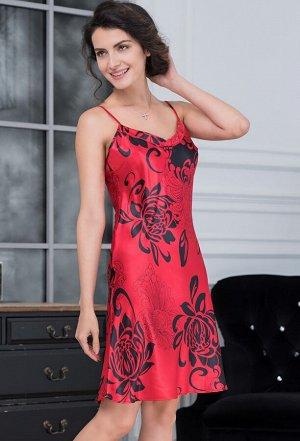 Комбинация Da Vinci Цвет: Красный. Производитель: Mia-Amore