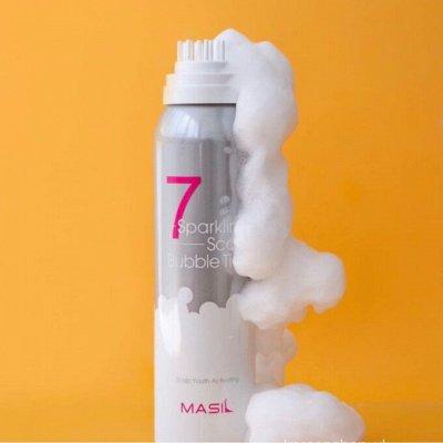 🌺Korea Cosmetic! 🌺Раздача через 3 дня!!!Новинки🌺 — Masil, Headspa, ILJIN, CP-1, лучшая косметика для волос — Эссенции и флюиды