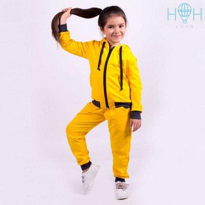 НоНLOON-8  Скидки - 30% Индивидуальный пошив, 100% отгрузка. — Спортивные костюмы — Костюмы и комбинезоны