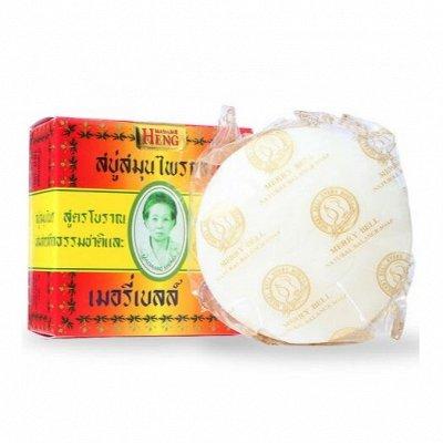 Вся Азия ТУТ 3-Любимая косметика из Азии — Тайланд: Тайское мыло — Гели и мыло