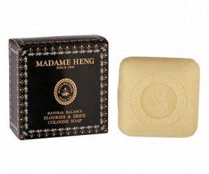 Натуральное мыло с магнолией и черной смородиной Madame Heng, 150гр