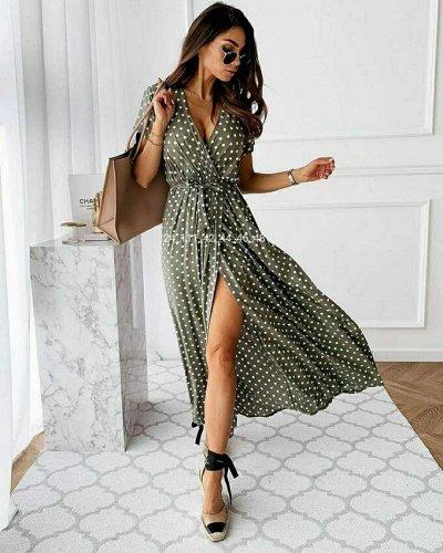🌟Яркая одежда и аксессуары для всей семьи от 99 рублей!🌟  — Яркие летние платья — Летние платья