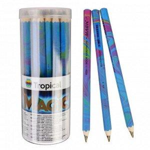 Карандаш с многоцветным грифелем Koh-i-Noor 3405/02 MAGIC Tropical, 5,6 мм