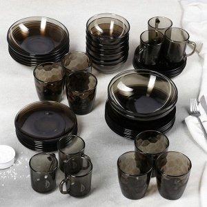 Набор столовый Basilico, 44 предмета