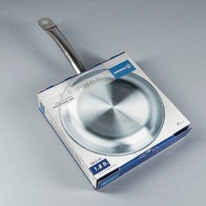 Сковорода Korkmaz Pro line, d=24 см