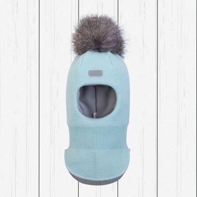 №38=✦Utenok™✦ .Отличный детский трикотаж◄╝ — Шапки , шлемы, шарфы, манишки — Головные уборы