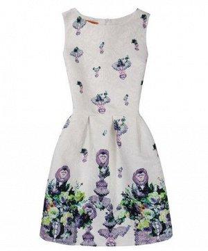 Платье Размерная сетка в доп фото