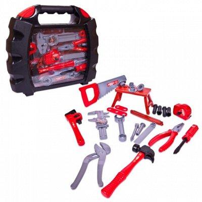 Игрушки для детей — Инструменты, наборы, самолеты — Игровые наборы