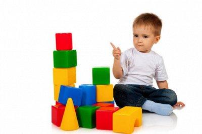 Чёкупила. Тысячи товаров до 250р!  — Кубики — Развивающие игрушки