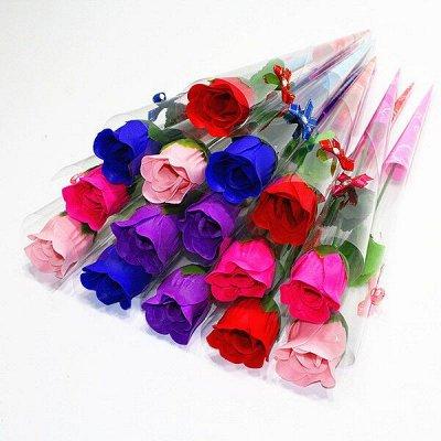 Все для всего . Отличный выбор -3. Маска 😷 защитная-6,5 руб  — Роза мыло. Наличие — Интерьер и декор