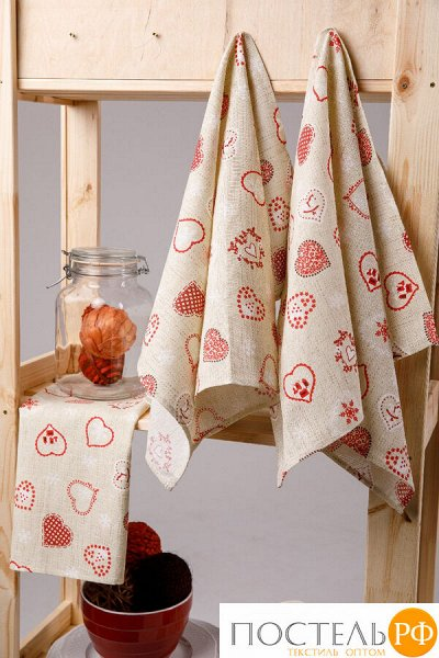 НОЧЬ НЕЖНА красивый домашний текстиль. Россия — Кухонные полотенца — Кухонные полотенца