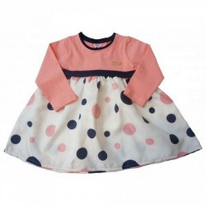 8270 Платье для девочек Baby Pink