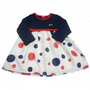 8270-2 Платье для девочек Baby Pink