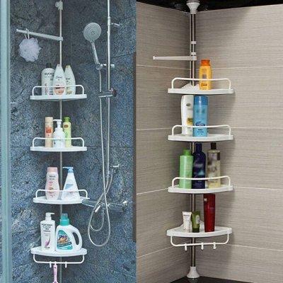 Всё для компактного хранения и порядка в доме! — Полочки в ванную комнату — Мыльницы и футляры
