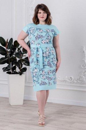 Платье, арт. 0912-14