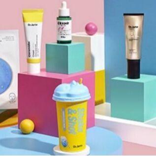 Korea Beauty Cosmetics. Быстрая раздача.   — Dr. Jart лучшее! — Для лица