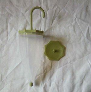 Подвесной влагопоглотитель в форме зонта