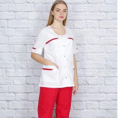 Палитра-109⭐Трикотаж для всей семьи❗️Текстиль для дома❗️ — Медицинская одежда — Униформа и спецодежда