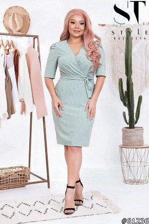 Платье 61236