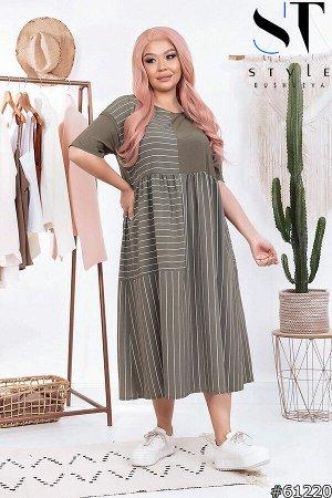 Платье 61220