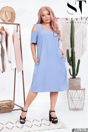 Платье 61215