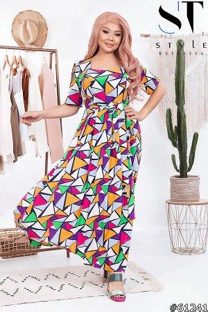 Платье 61241