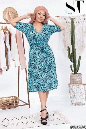 Платье 61206