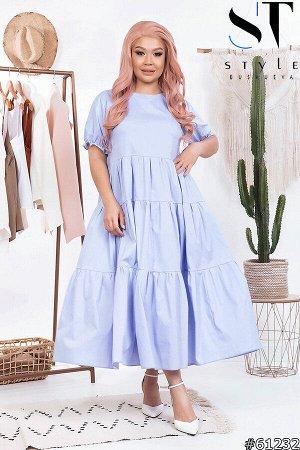 Платье 61232