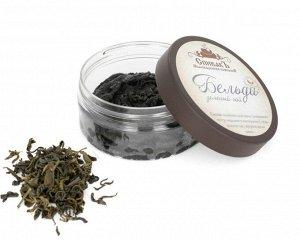 Бельди с зеленым чаем, 100гр