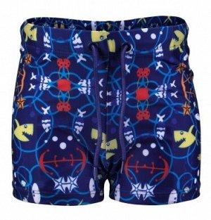 Плавки-купальные для мальчика