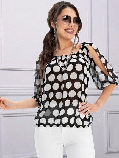 Charutti-85 Обалденное Лето — Блузки,Юбки, Кардиганы — Одежда