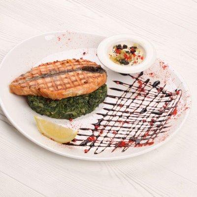 Приготовь дома с Ist`a — Наборы для приготовления от кафе Ist-a — Готовые блюда