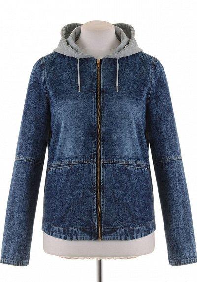 №201-✦Стильные куртки для нее и для него. Обновляем гардероб — Женское — Верхняя одежда