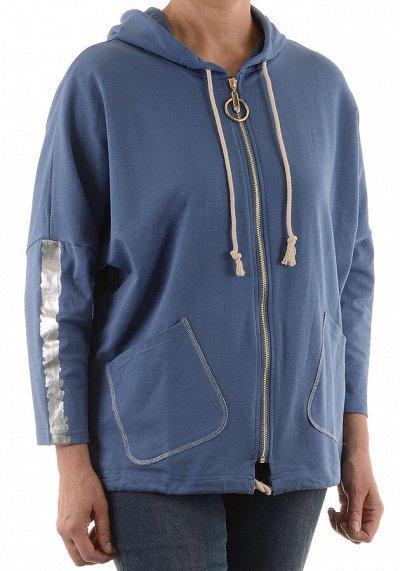 №206- Стильные куртки для нее и для него
