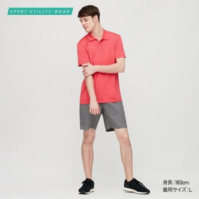 UNIQLO №8-популярный бренд японской одежды! Акции!Рассрочка! — Мужские футболки — Футболки