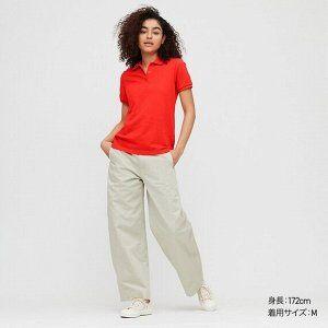 UNIQLO №8-популярный бренд японской одежды! Акции!Рассрочка! — Женские футболки — Футболки