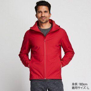 UNIQLO №8-популярный бренд японской одежды! Акции!Рассрочка! — Мужская верхняя одежда — Верхняя одежда