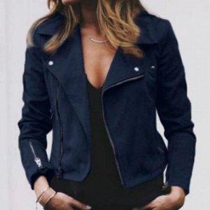 Куртка Куртка-косуха – это один из самых модных и востребованных элементов женского гардероба. В сезоне 2020-2021 кожаная курточка приобретает огромную популярность, ведь она позволяет создавать стиль