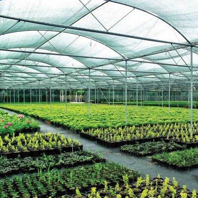 Затеняющие сетки от Агротекса. Удобрения, садовый крепеж
