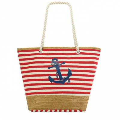 3 тысячи товаров для отпуска. Чемоданы, сумки, аксессуары — Сумка пляжная — Пляжные сумки