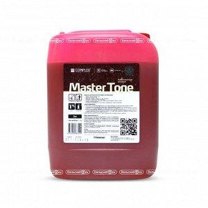 Розовый мощный автошампунь Complex® Master Tone (5 л)