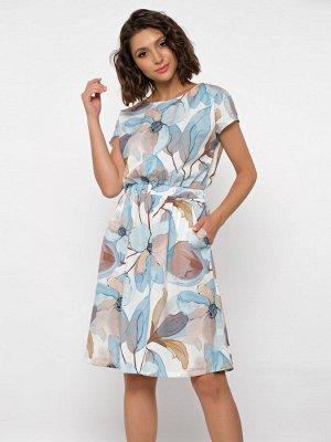 Платье (505-15)