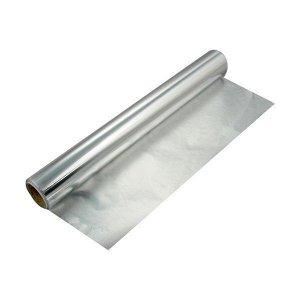 Фольга пищевая алюминиевая Домовушка, 8 метров