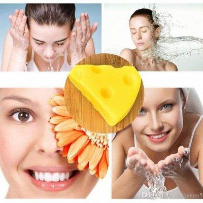 ⚡Косметика, аксессуары, одежда! Одноразовые маски⚡  — Увлажняющее Мыло сливочный сыр! ОТЛИЧНО НА ПОДАРОК! — Гели и мыло
