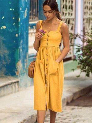 Платье В гардеробе каждой женщины должны присутствовать базовые модели одежды. Платье-сарафан – это именно та модель, которая есть «в арсенале» практически каждой девушки. Вариантов сарафанов существу