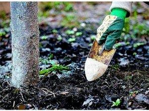 Удобрение для Деревьев и Кустарников с микроэл. 1,5кг(10) минеральное