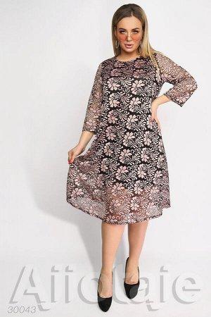 Платье - 30043