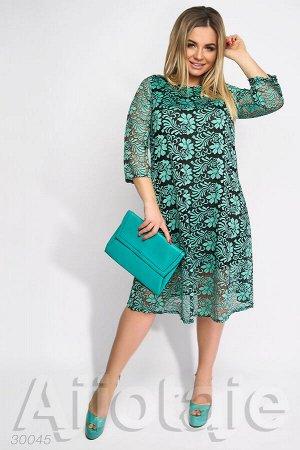 Платье - 30045