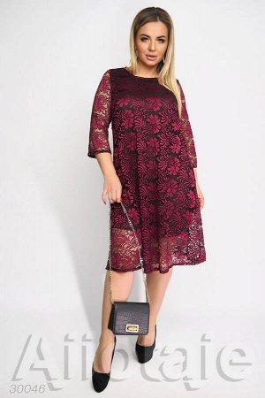 Платье - 30046