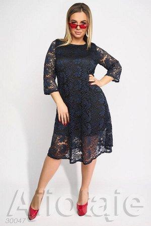 Платье - 30047